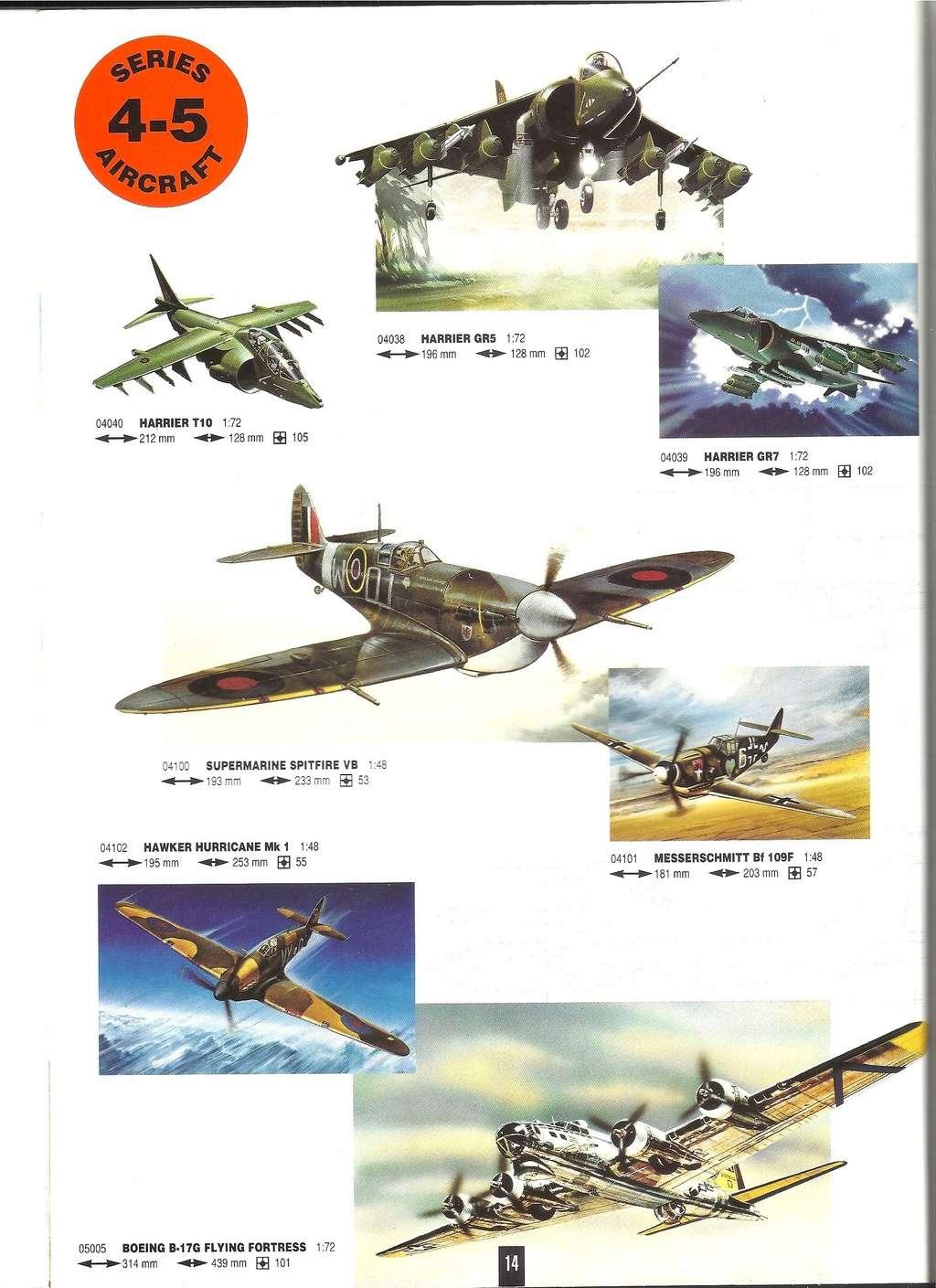 [1993] Catalogue général 1993 Helle985