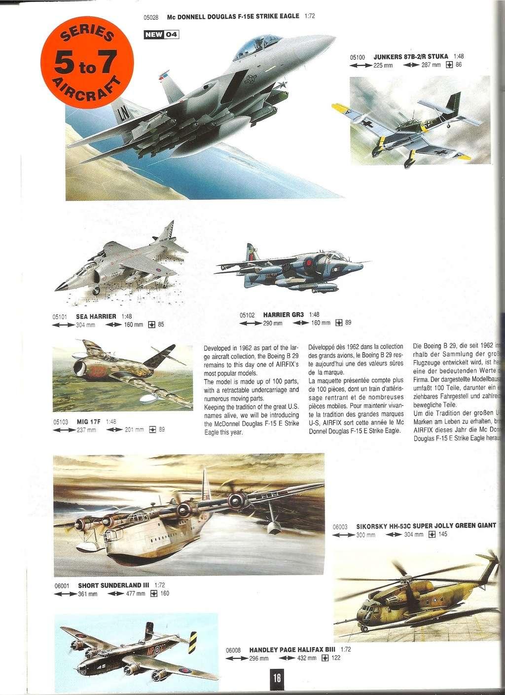 [1993] Catalogue général 1993 Helle986