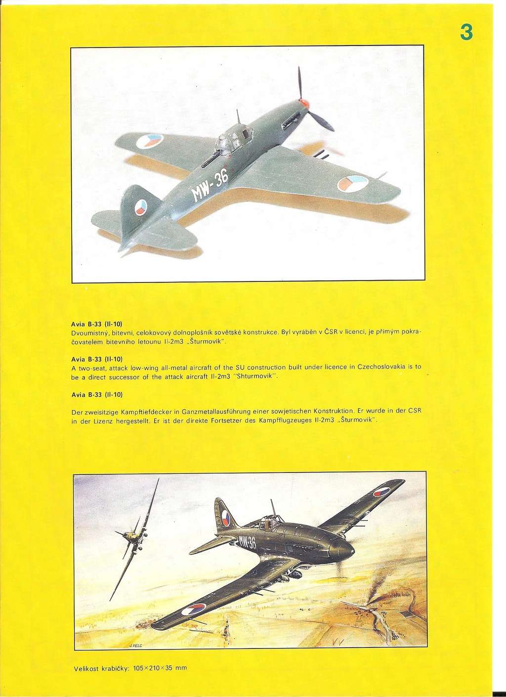 [KOVOZAVODY 199.] Catalogue 199.  Kovoza17