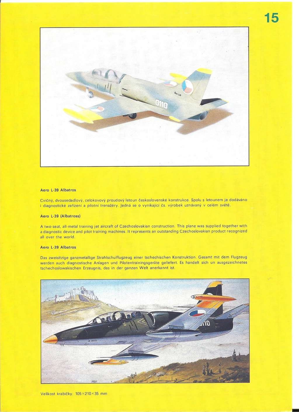 [KOVOZAVODY 199.] Catalogue 199.  Kovoza38