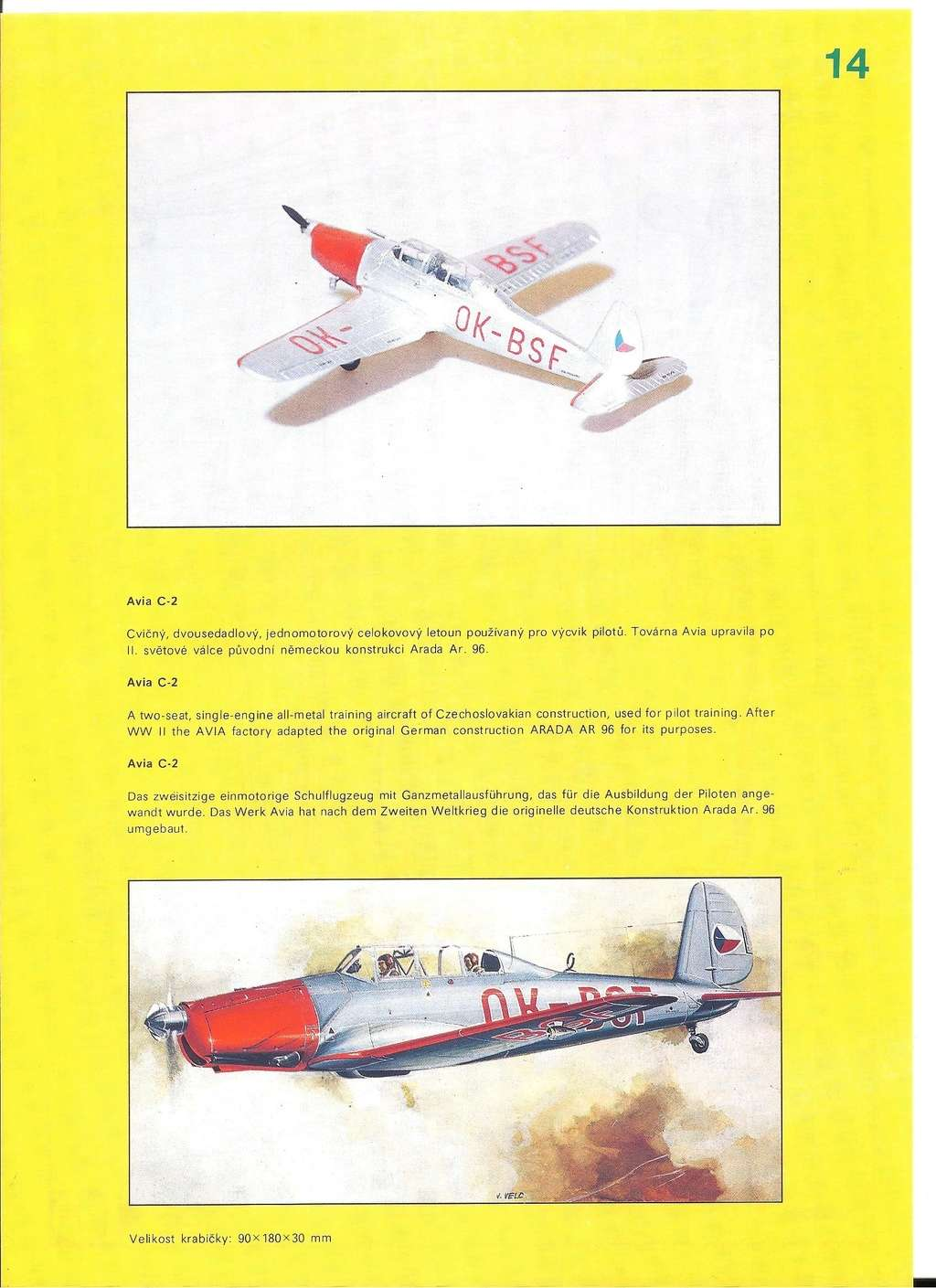 [KOVOZAVODY 199.] Catalogue 199.  Kovoza39