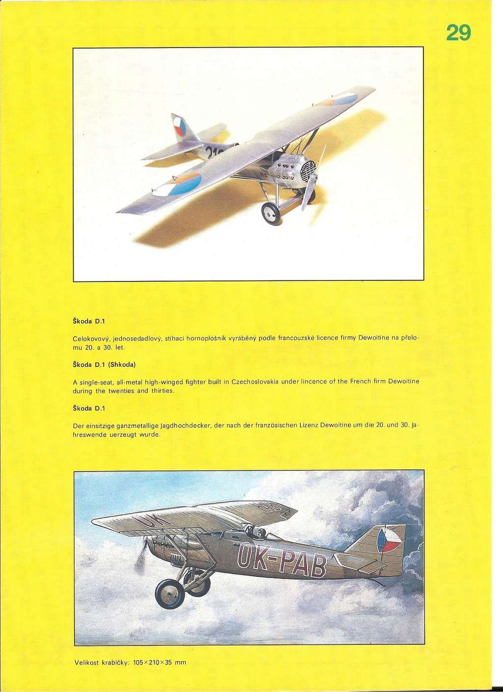 [KOVOZAVODY 199.] Catalogue 199.  Kovoza72