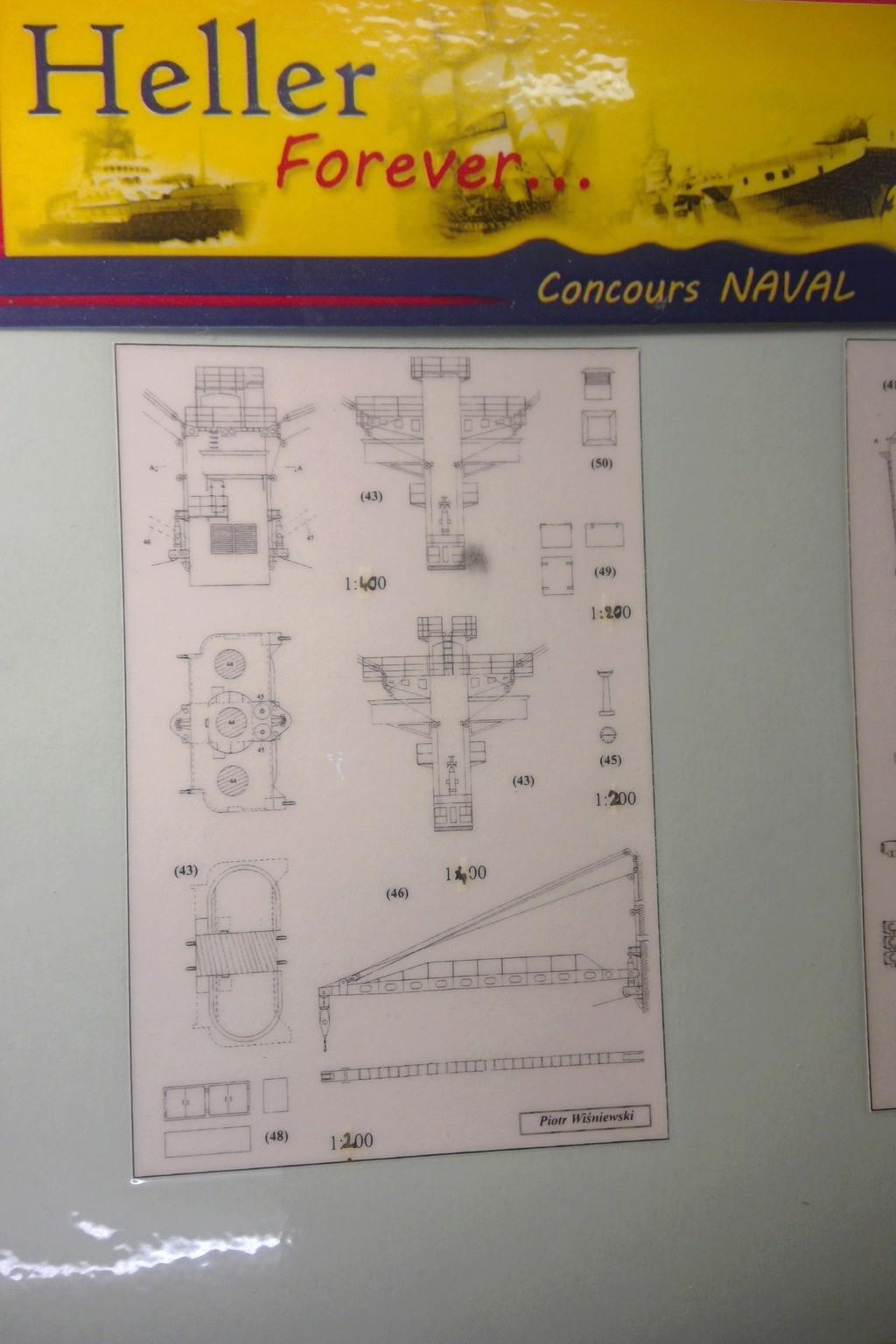 [1/400] Croiseur Algérie - Page 19 Maquet88