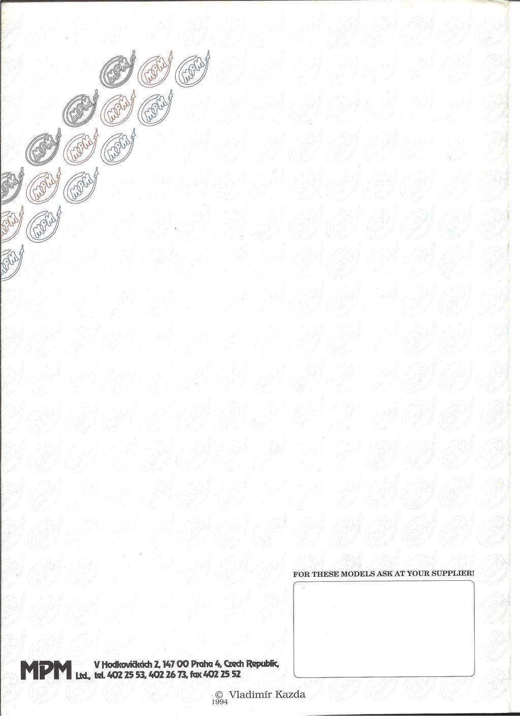 [MPM 1994] Catalogue 1994 Mpm_ca12