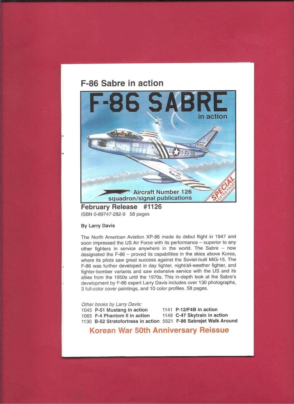 [SQUADRON /SIGNAL PUBLICATIONS 2001] Catalogue printemps 2001 Squadr45