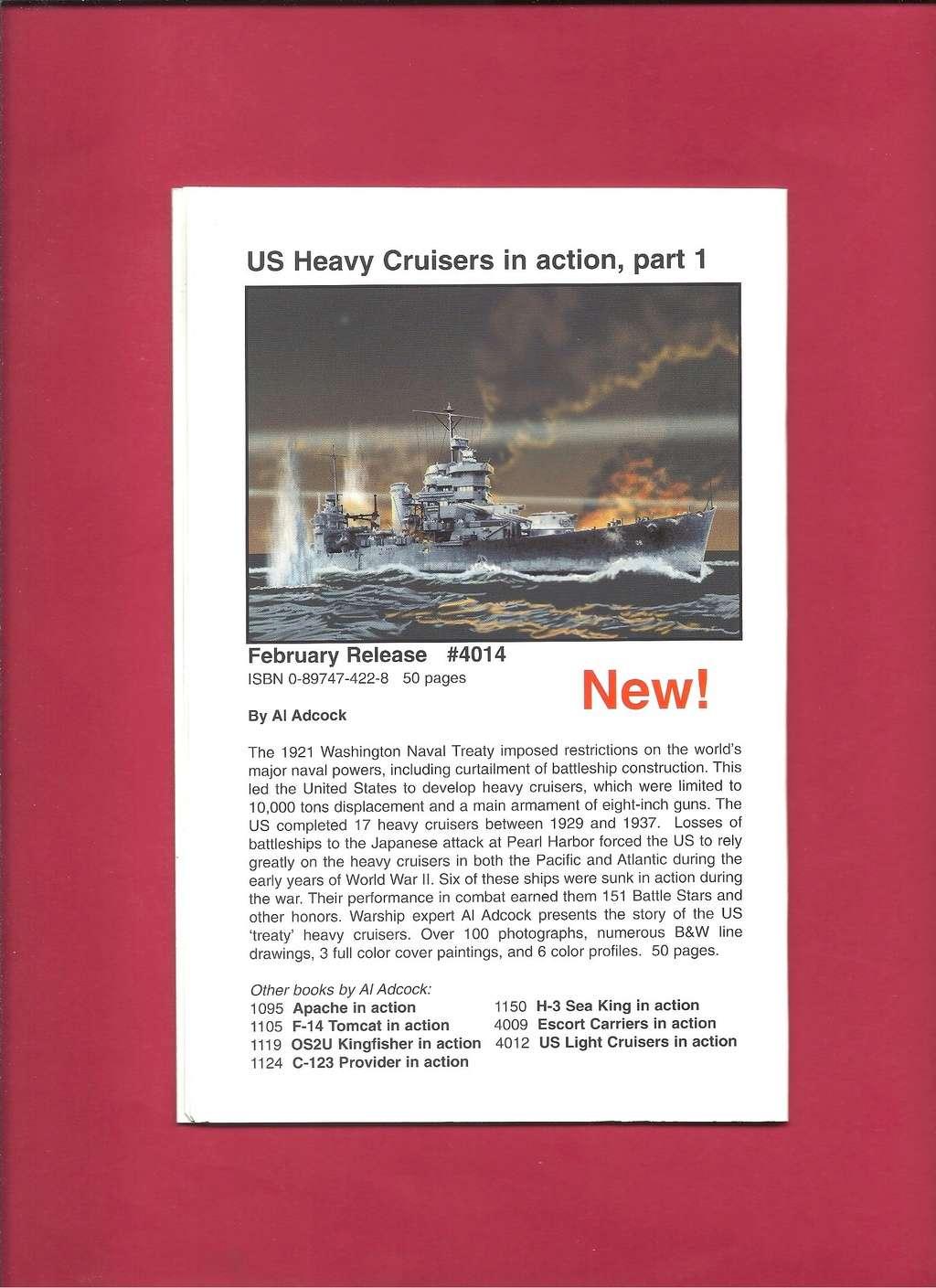 [SQUADRON /SIGNAL PUBLICATIONS 2001] Catalogue printemps 2001 Squadr46