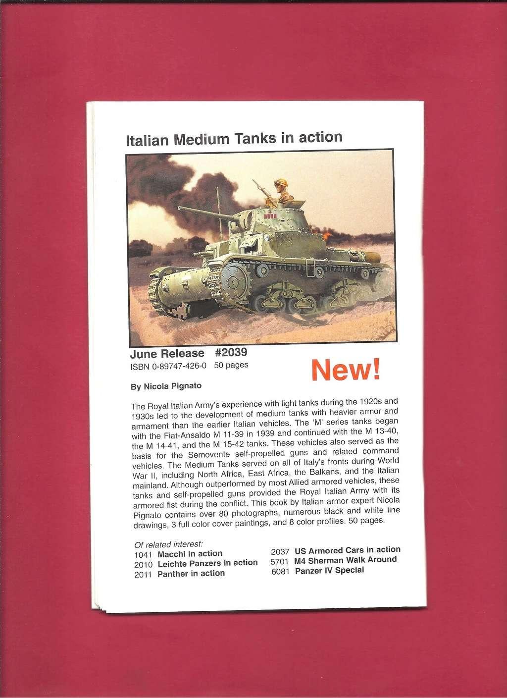 [SQUADRON /SIGNAL PUBLICATIONS 2001] Catalogue printemps 2001 Squadr48