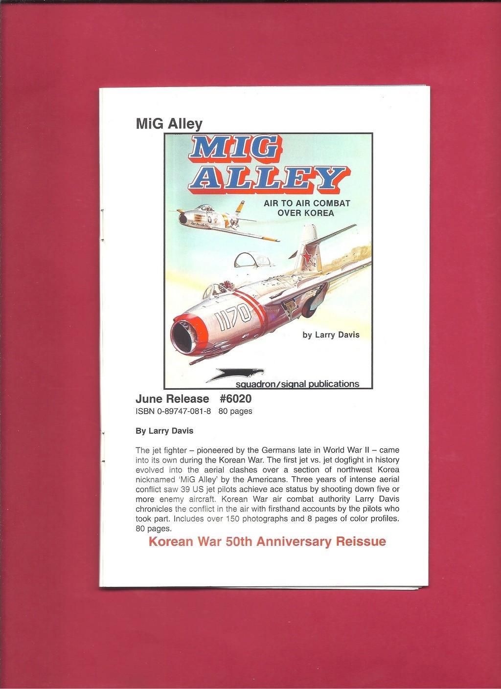 [SQUADRON /SIGNAL PUBLICATIONS 2001] Catalogue printemps 2001 Squadr51