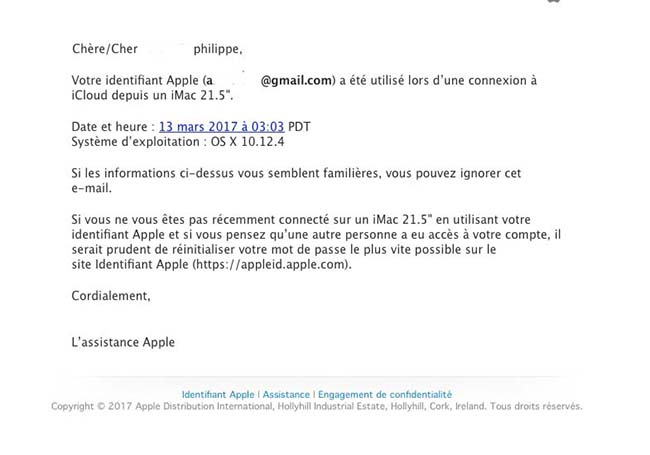 MESSAGES-FACETIME-ICLOUD FONCTIONNEL SUR UN HACK  - Page 2 132