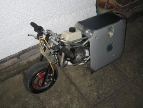 Mac G4 cube Apple-10