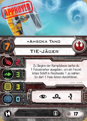 [X-Wing] Komplette Kartenübersicht - Seite 2 Ahsoka10
