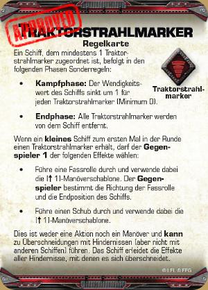 [X-Wing] Komplette Kartenübersicht - Seite 2 Trakto10