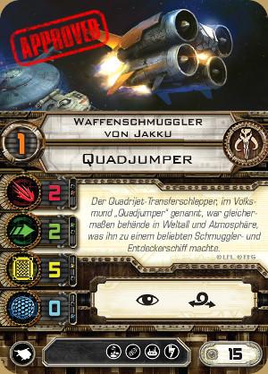 [X-Wing] Komplette Kartenübersicht - Seite 2 Waffen10