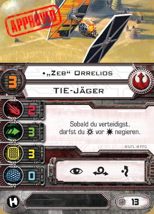 [X-Wing] Komplette Kartenübersicht - Seite 2 Zeb_or10
