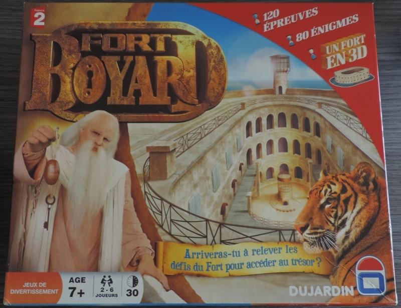Mes acquisitions fort62 Dscn6912