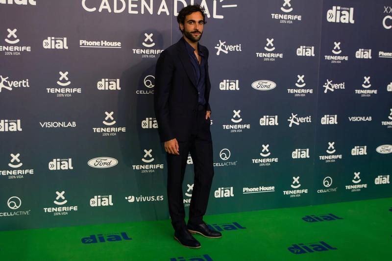 Los Premios Dial- 16 de marzo2017-  Santa Cruz de Tenerife - Pagina 4 Teneri10