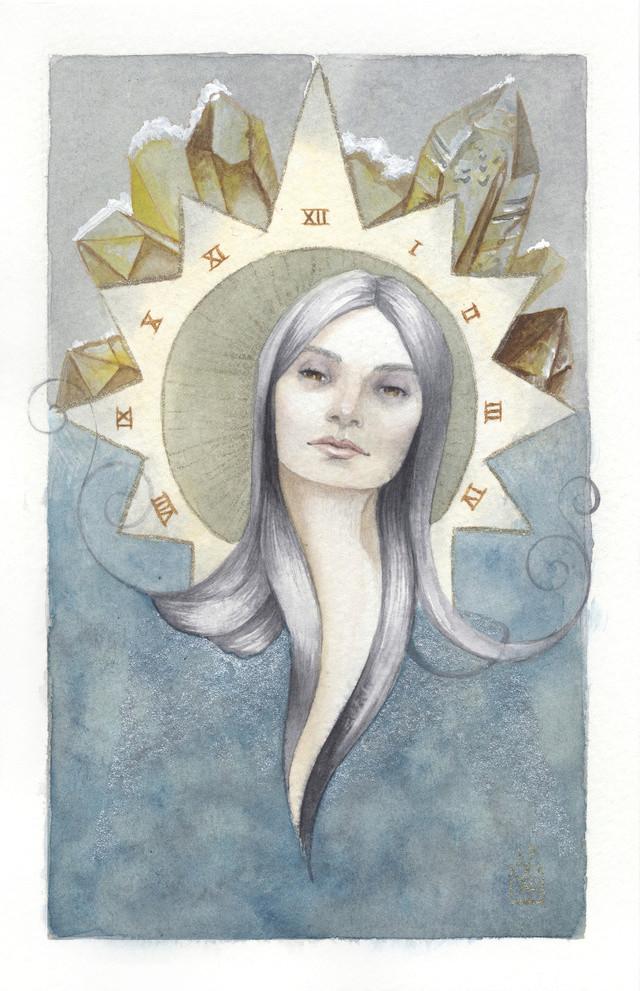 Le Carnet de Pista - Page 2 Godess11