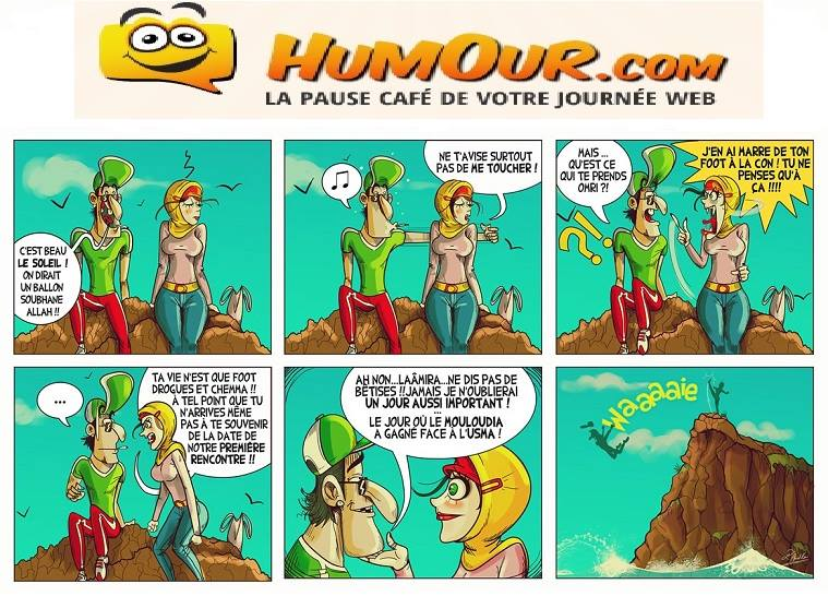 HUMOUR - blagues 15386411