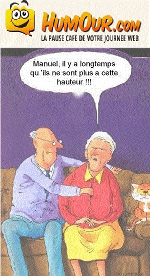 HUMOUR - blagues 15463110