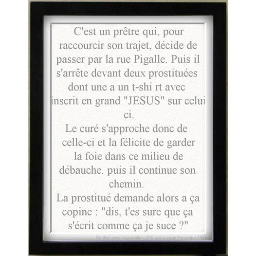 HUMOUR - blagues - Page 2 19012210