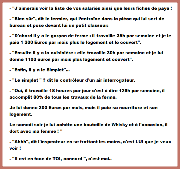 HUMOUR - blagues - Page 3 Blague12
