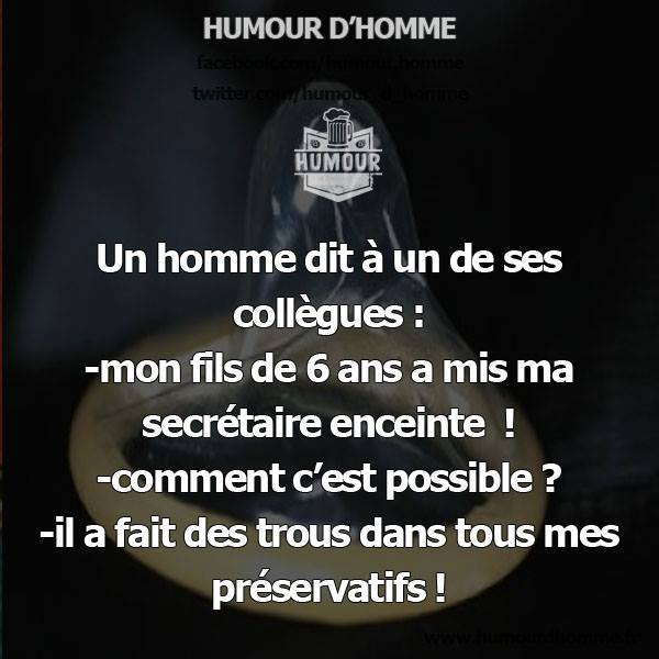 HUMOUR - blagues Humour13