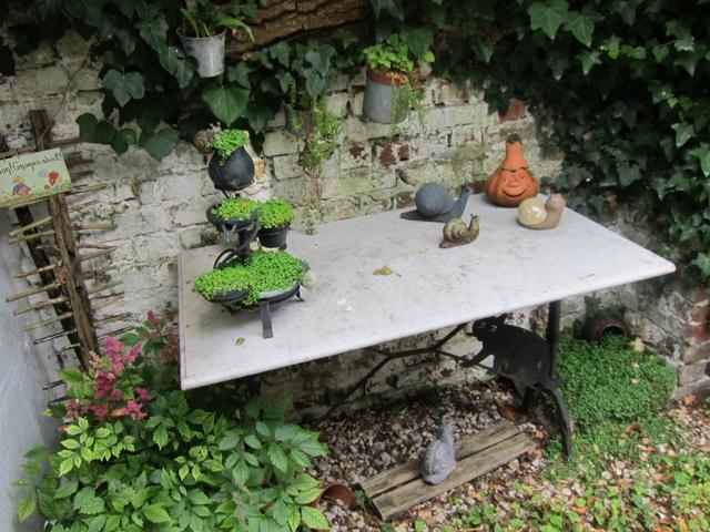 Welcome to my garden: hérissonne enceinte ? Img_0810