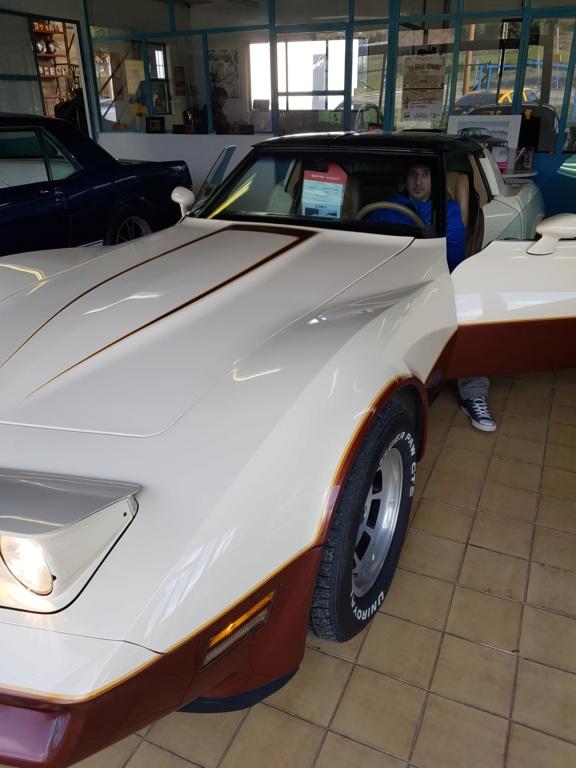 Ma première corvette 20200110