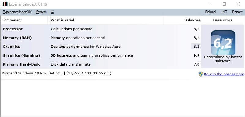 ExperienceIndexOK 1.77 112