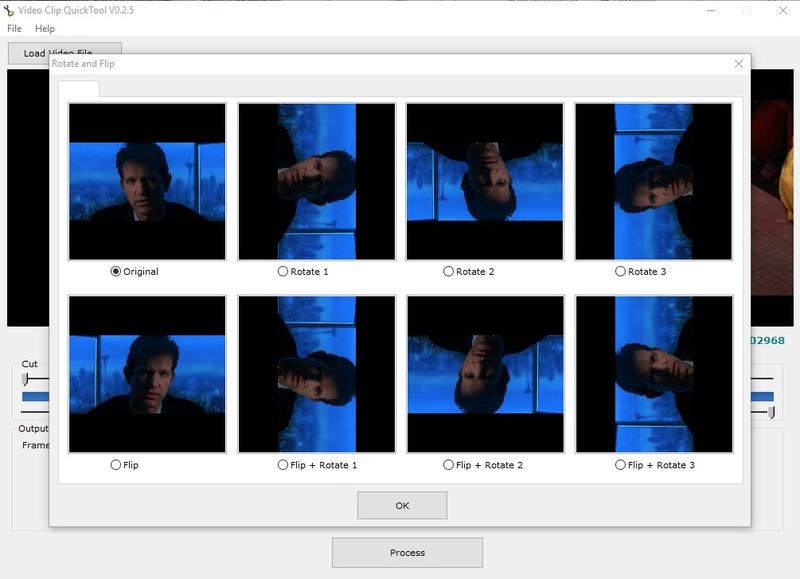 Video Clip QuickTool 0.2.5  130