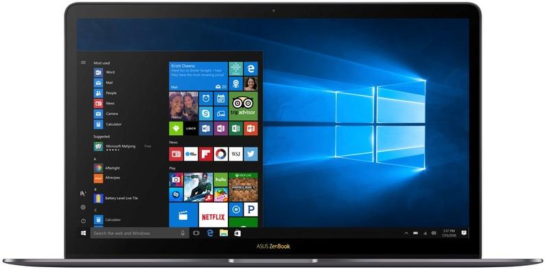 ZenBook 3 Deluxe: Θα κυκλοφορήσει το καλοκαίρι  188