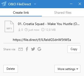 [NEO] O&O FileDirect 1.0.261 - Άμεση μεταφορά αρχείων χωρίς cloud 240