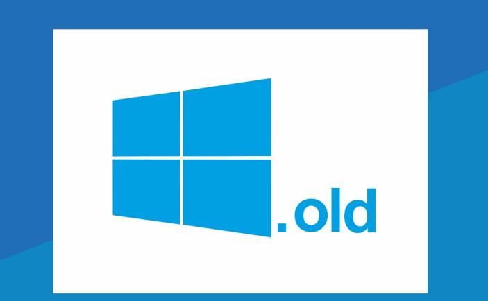 Πώς να απελευθερώσετε αποθηκευτικό χώρο από προηγούμενες εγκαταστάσεις των Windows 515