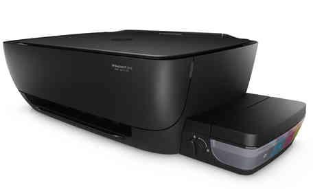 HP DeskJet GT: Εκτυπωτής με σύστημα ενσωματωμένων δοχείων μελάνης 5810_t10