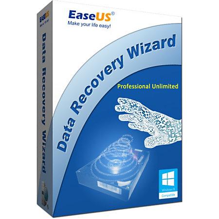 Διαγωνισμός: Κερδίστε 10 άδειες της εφαρμογής ΕaseUS Data Recovery Wizard Professional 91734510