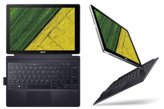 Η Acer παρουσίασε το νέο της 2-in-1 laptop, Switch 5 Acer-l11