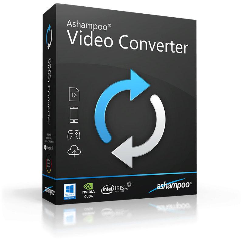 Διαγωνισμός: Κερδίστε 5 άδειες της εφαρμογής Ashampoo Video Converter Box_as11