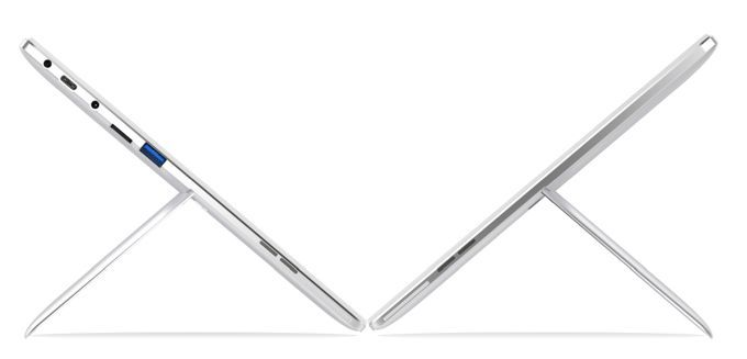 Cube iWork 3X: Διαθέσιμο το tablet με τιμή $360 Cube-i10