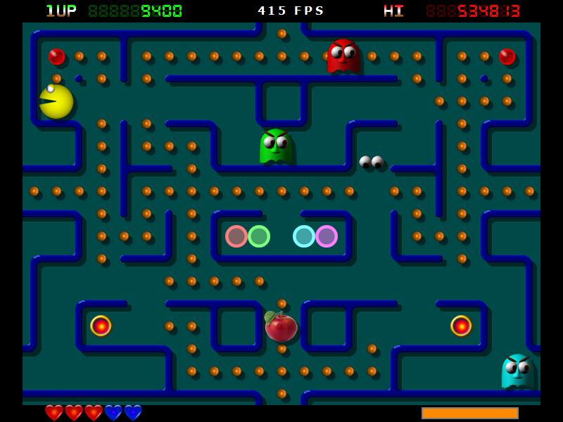 Delux Pacman 2 v17.05.07 (1925) Dp2a10