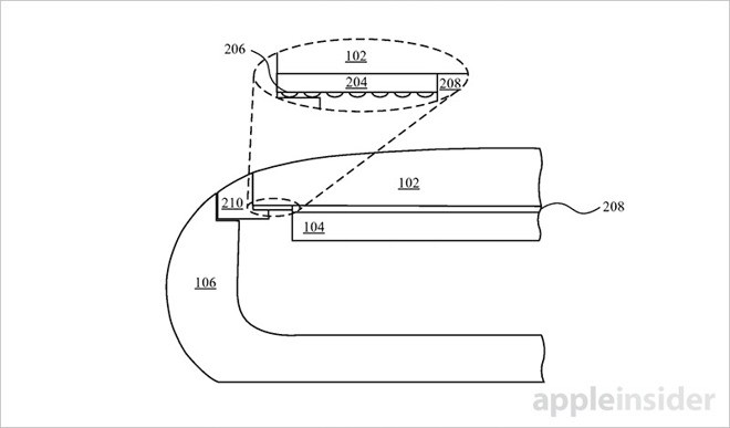 Τα μελλοντικά iPhones θα ενημερώνουν τους χρήστες για τυχόν ρωγμή στην οθόνη Future11