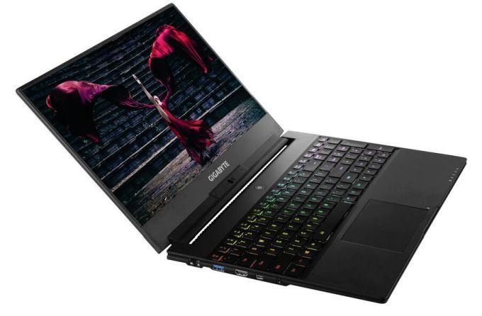 Gigabyte Aero 15: Αποκαλύφθηκε το νέο gaming laptop με τιμή από $ 1.899 Gigaby11