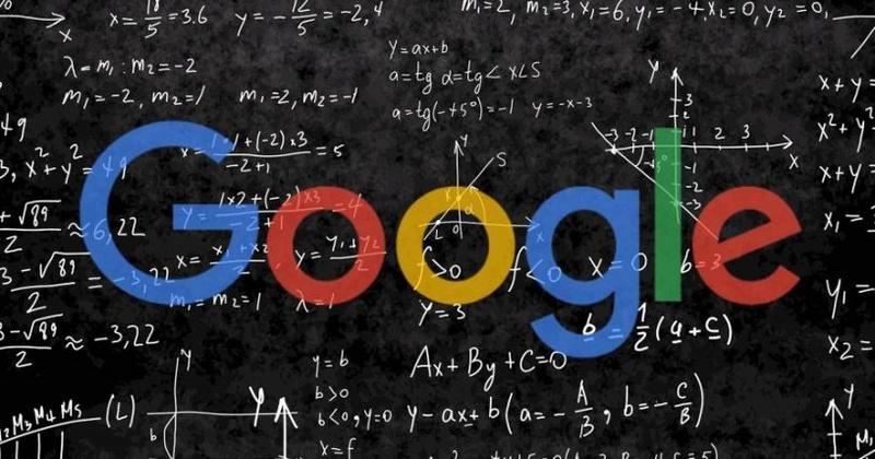Ποια είναι η έννοια του Google Αλγόριθμου ; Google10