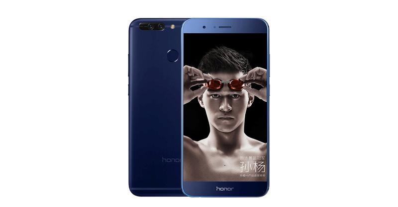 Honor V9: Επίσημο το smartphone με 6GB RAM και Kirin 960 Honor-10