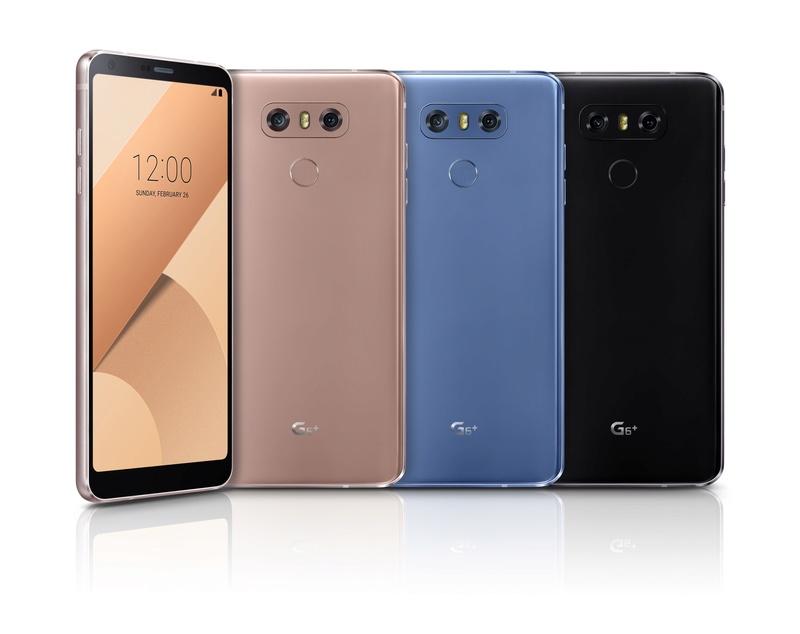 [Update] Επίσημο το smartphone LG G6 + Lg-g6-12