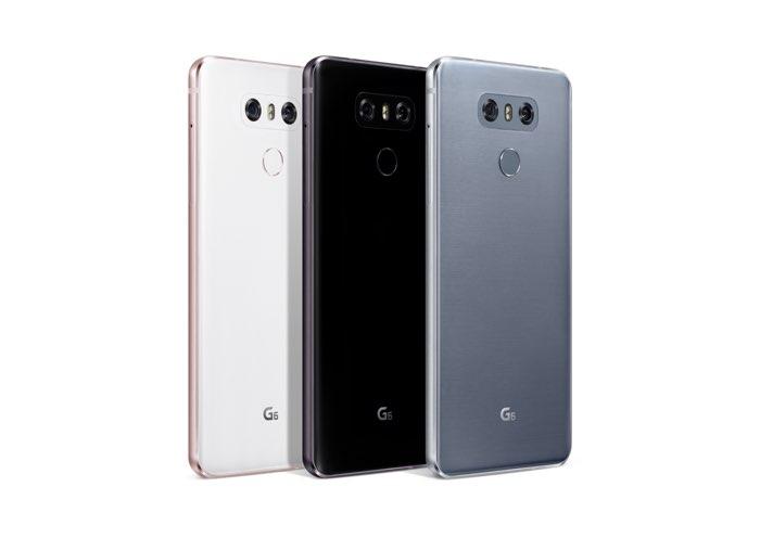 Επίσημο το smartphone LG G6 με εντυπωσιακά specs  Lg-g6210