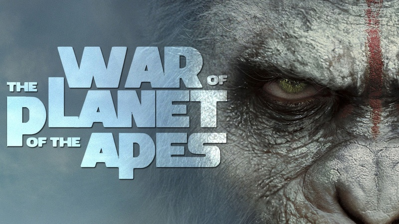 War for the Planet of the Apes (2017) Maxres12
