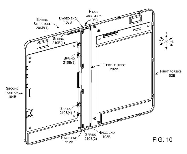 Το επόμενο Windows Phone της Microsoft θα μπορούσε να διαθέτει foldable οθόνες  Micros10