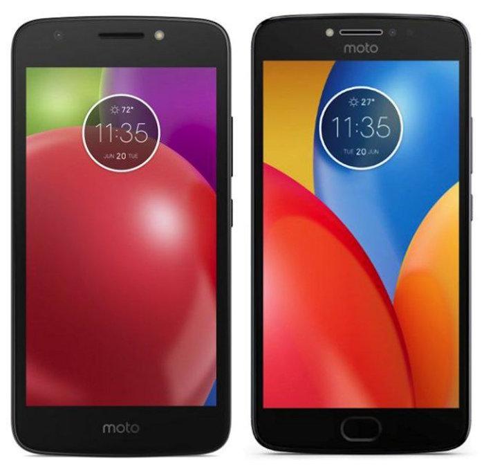 Διέρρευσαν πληροφορίες για τα smartphones Moto E4 και E4 Plus Moto10