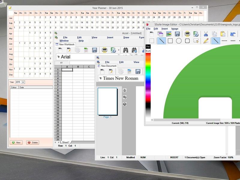 SSuite Office Premium HD+ 2.38.1     Premiu10