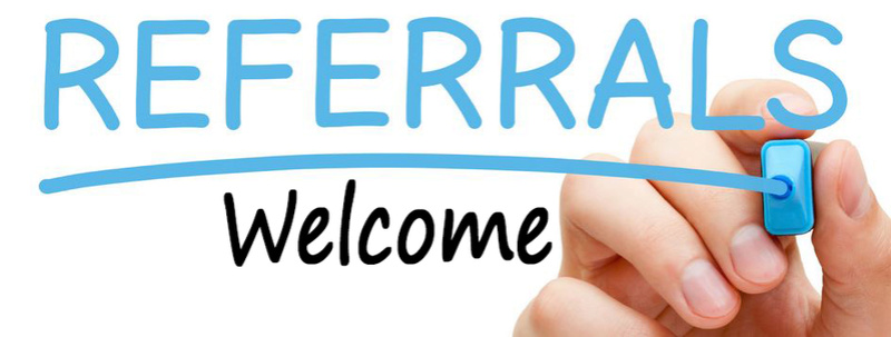 Τι είναι το Refferal Marketing ? Referr10